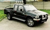 Opel Campo 4x4 Pick Up