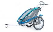 Chariot CX 1 - modrý (Thule)